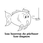Les leurres du pêcheur Luc Gagnon